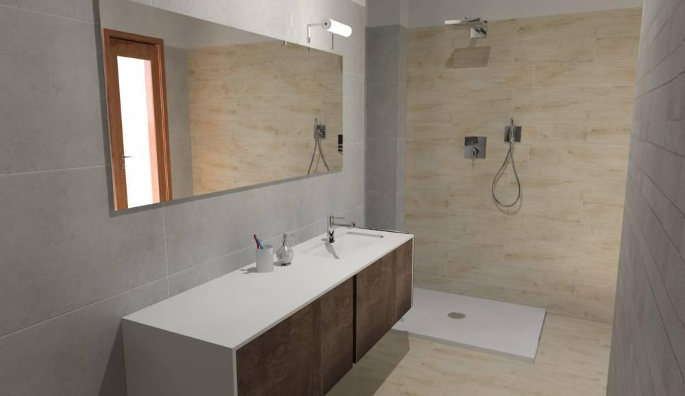 Bagno In Pietra Di Luserna : Bagno in pietra bagno gres effetto pietra laroche with bagno in