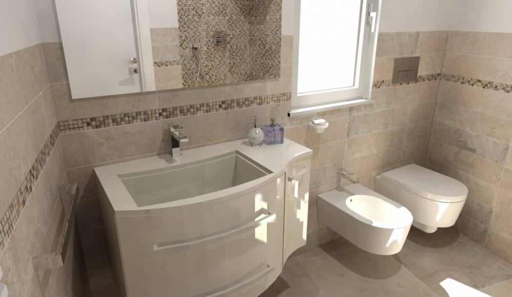 Progetti bagni grandi bagni di design moderni foto tempo libero